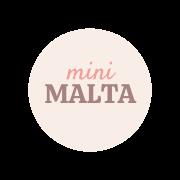 MiniMalta.com Logo